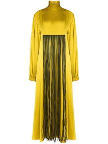 платье с бахромой ROKSANDA 153298504948