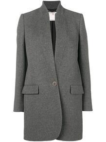 однобортное пальто Stella Mccartney 137832675254