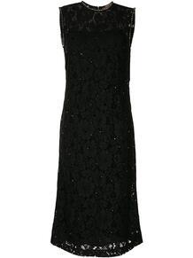 кружевное платье-трапеция №21 156469565248
