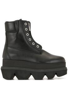 ботинки на платформе SACAI 155813965157