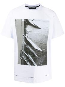 футболка Piotr с графичным принтом UNITED STANDARD 1593841783