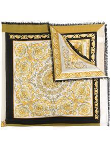 платок с принтом Barocco Versace 15990803636363633263