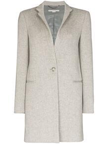 однобортное пальто Stella Mccartney 146405205254