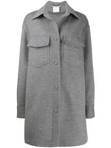 пальто оверсайз Stella Mccartney 150314805250