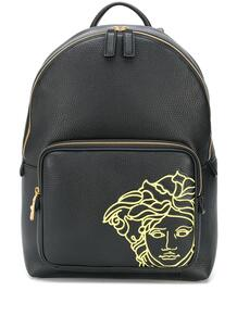 рюкзак с принтом Pop Medusa Versace 15563319636363633263