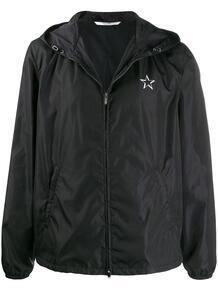 куртка с капюшоном и принтом VLTNSTAR Valentino 147239465254