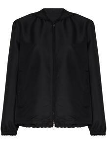 куртка Faille с капюшоном Valentino 151047395250