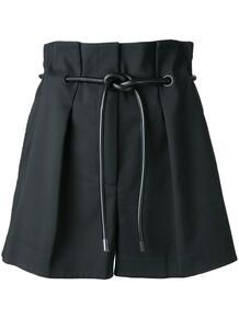 шорты со складками 3.1 PHILLIP LIM 1357005648