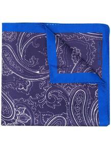 платок-паше с принтом пейсли Etro 16195708636363633263
