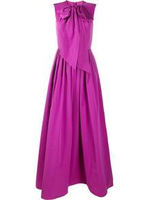 платье с бантом Valentino 153549695248