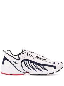 кроссовки из коллаборации с Fila MSGM 144038875157