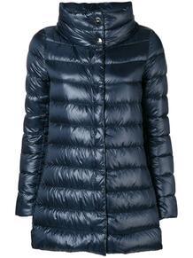 funnel neck padded jacket HERNO 130114305256