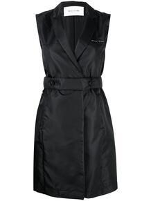 платье мини с логотипом 1017 ALYX 9SM 162324645156