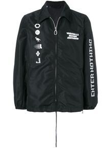 куртка-бомбер 'Enter Nothing' Lanvin 126523005256