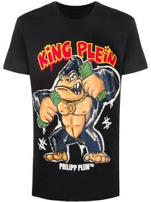 футболка King Plein PHILIPP PLEIN 1538908577