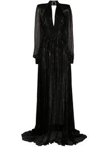 платье макси PHILIPP PLEIN 155298368876