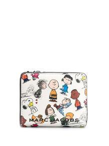кошелек с клапаном из коллаборации с Peanuts Marc by Marc Jacobs 15774790636363633263