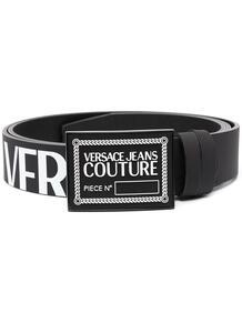 ремень с логотипом Versace Jeans Couture 16248487494848