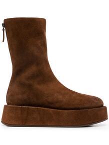 ботинки на платформе Marsell 155589615154