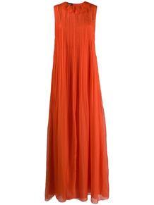 платье макси Rochas 139971215248