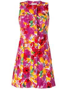 платье без рукавов Chanel Pre-Owned 138548345248