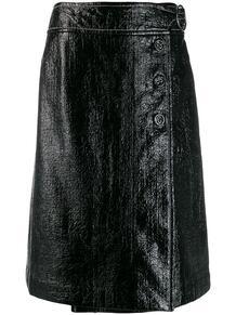 юбка с запахом Marni 141017335156
