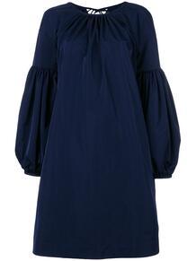 платье с рукавами клеш CALVIN KLEIN 205W39NYC 126305475156
