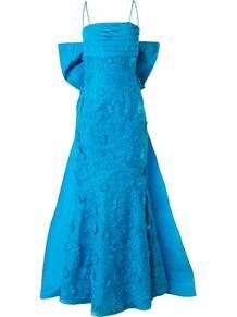 вечернее платье со шлейфом Bambah 121188894948