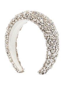 ободок Czarina с кристаллами Jennifer Behr 14808660636363633263