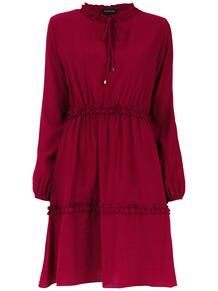 платье 'Sophia' с оборками Olympiah 135558635156