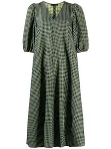 платье в клетку Stine Goya 1586162283