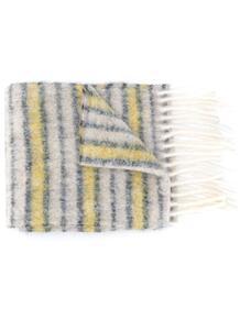 шарф в полоску Marni 15655773636363633263