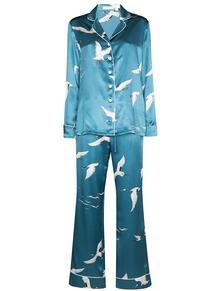 пижама Lila Bird Olivia Von Halle 1596668183