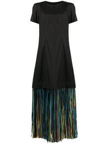 платье с бахромой PASKAL 1620412783