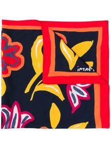 платок с цветочным принтом Marni 15658872636363633263