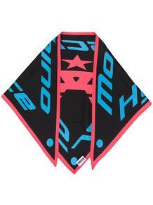 платок с логотипом Love Moschino 16244099636363633263