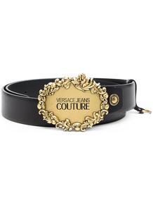 ремень с гравировкой Versace Jeans Couture 162845455748