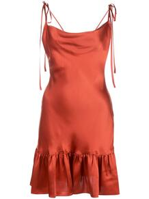 платье-комбинация Juliet Cynthia Rowley 143905944948