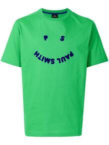 футболка из органического хлопка с логотипом PS Paul Smith 1629704483