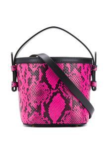сумка-ведро Adenia размера мини Nico Giani 14264250636363633263