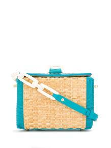 каркасная сумка на плечо Nico Giani 15024301636363633263