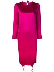 платье трапеция Marques'Almeida 1381245377