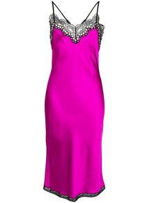 платье-комбинация Alexander Wang 1314783450