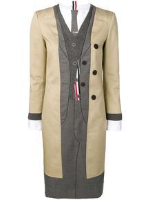 платье-пиджак Thom Browne 139067815248