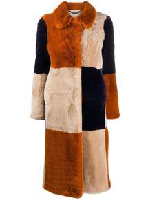 шуба Fur Free Fur из искусственного меха Stella Mccartney 150314725248