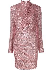 платье с пайетками Redemption 156038635252