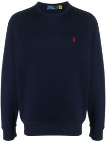 толстовка с вышитым логотипом Polo Ralph Lauren 159285168876