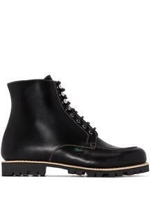 ботинки Beaulieu PARABOOT 1611916654