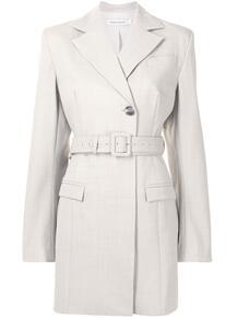 платье-пиджак с поясом ANNA QUAN 161644664948