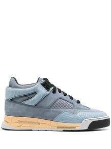кроссовки на шнуровке MAISON MARGIELA 163660565252